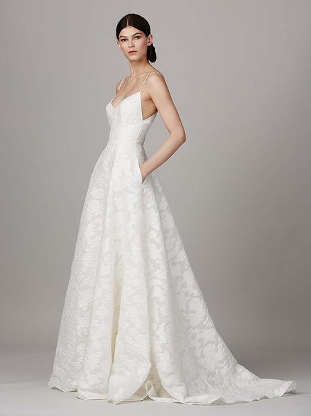 Лучшие коллекции Недели свадебной моды | галерея [2] фото [6]