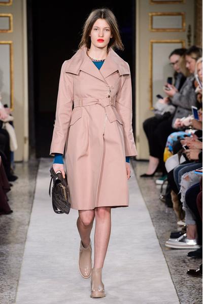 Неделя моды в Милане: 27 февраля | галерея [5] фото [19]