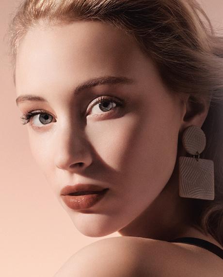 Armani Sepia: новая коллекция макияжа Giorgio Armani Beauty