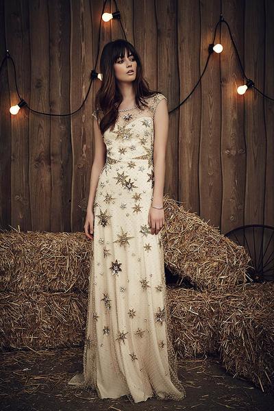 Лучшие коллекции Недели свадебной моды | галерея [6] фото [15]