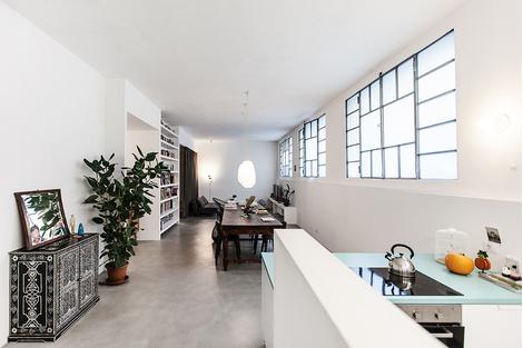 Топ-10: дизайнерские квартиры в Милане | галерея [9] фото [9]