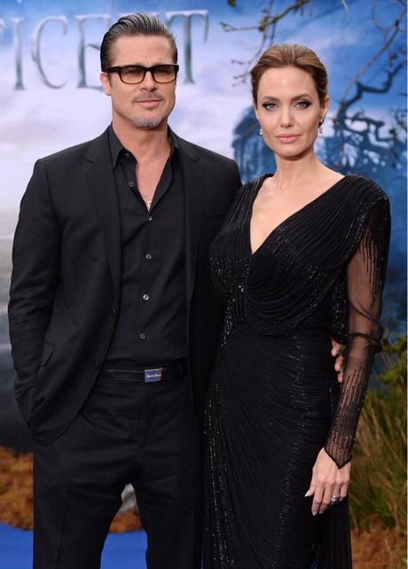 Новый фильм Анджелины Джоли и Брэда Питта