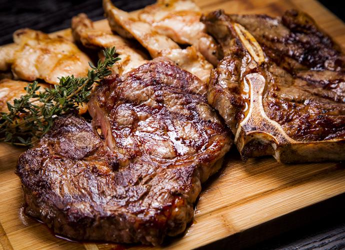 Как стать настоящим знатоком мяса за один вечер?