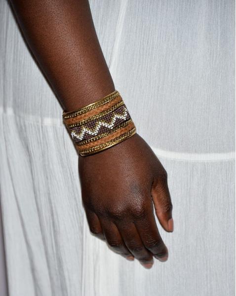В СВОИХ РУКАХ: Как правильно носить браслеты | галерея [2] фото [3]