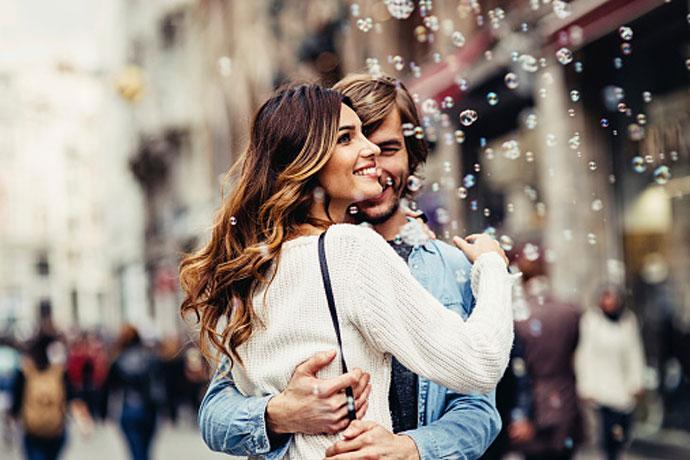 10 секретов действительно счастливых пар5