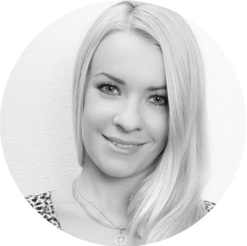 Екатерина Зверева, бизнес-тренер марки Alessandro в России