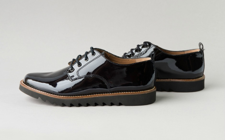 Топает малыш: Pom d' Api представили осеннюю коллекцию обуви
