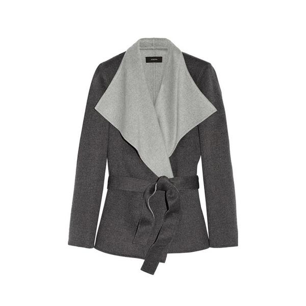 Цвет страсти: модные вещи пятидесяти оттенков серого | галерея [1] фото [14]