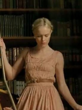 Кейт Босуорт для Cotton Incorporated
