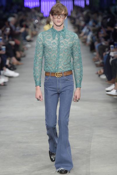 Неделя мужской моды в Милане: лучшие показы | галерея [1] фото [17]