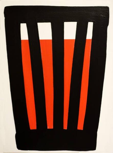 Открывается выставка Марины Колдобской «Простые вещи» | галерея [1] фото [2]