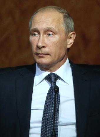 Владимир Путин фото