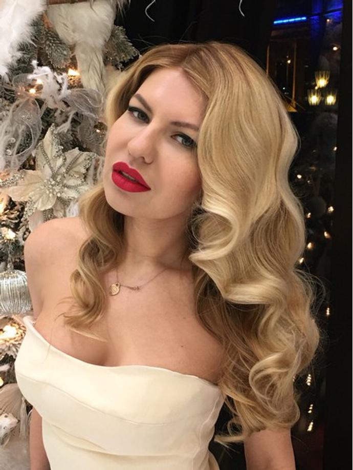 Надежда Стрелец, контент-директор Elle.ru