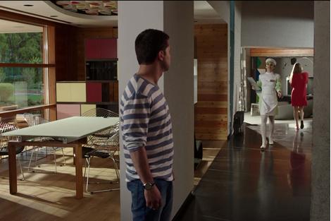 Дом из фильма «8 новых свиданий» | галерея [1] фото [6]