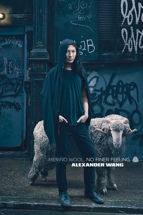 Александр Вонг