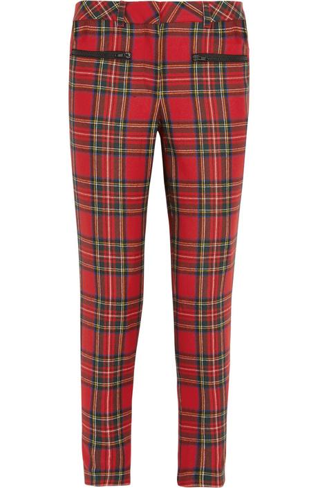 женские брюки 2013