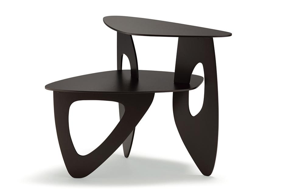 Столик Tama, дизайн студии EOOS для Walter Knoll