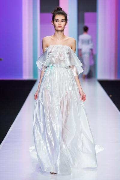 Неделя моды в Москве: самые громкие дебюты | галерея [3] фото [5]