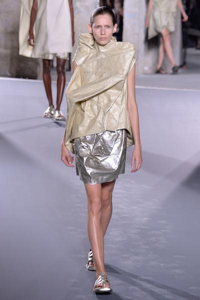 Неделя моды в Париже: день третий | галерея [3] фото [2]
