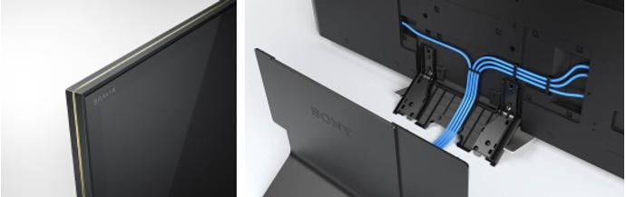 Sony BRAVIA 4-K HDR