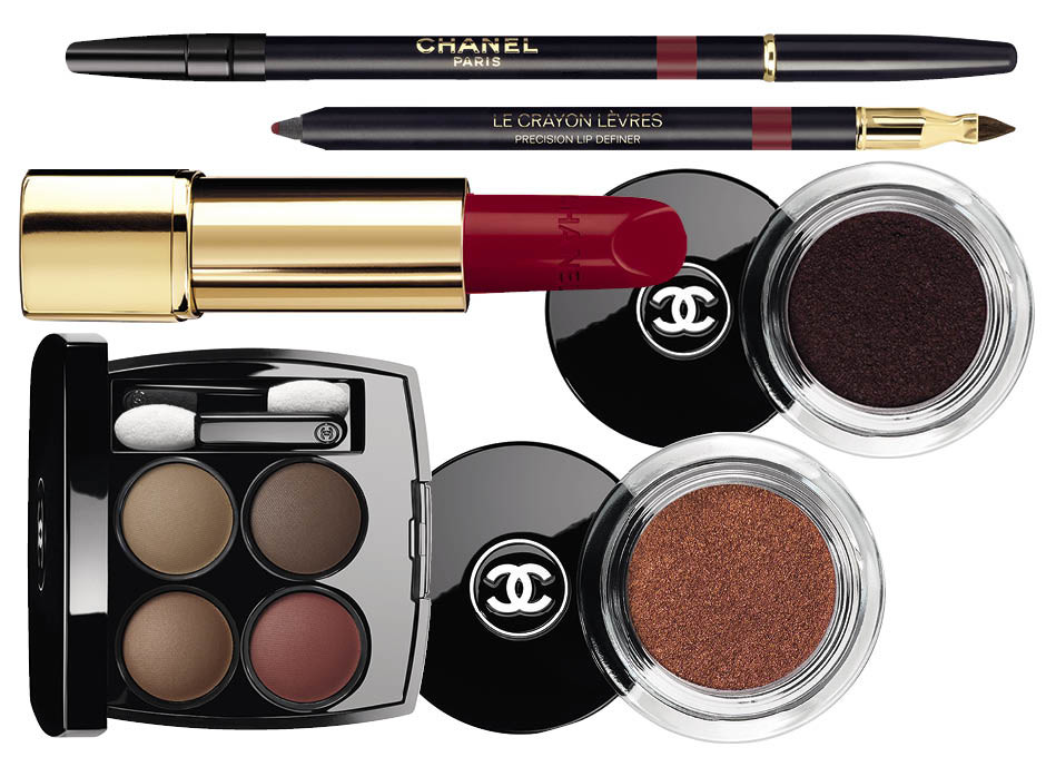 Le Rouge Collection N°1, Chanel