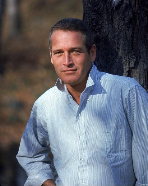 Пол Ньюман1