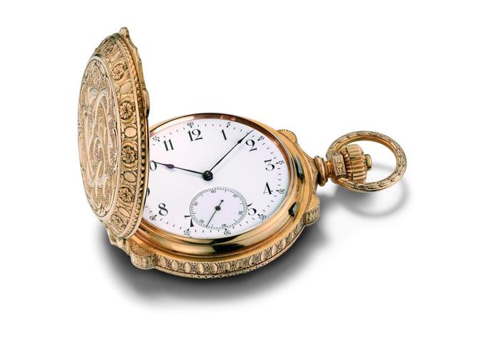 La Esmeralda, Girard-Perregaux, часы, юбилей
