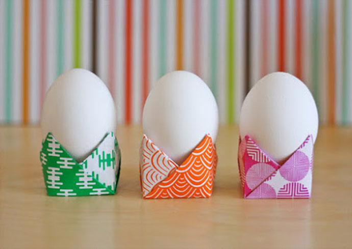 почему на пасху красят яйца 3