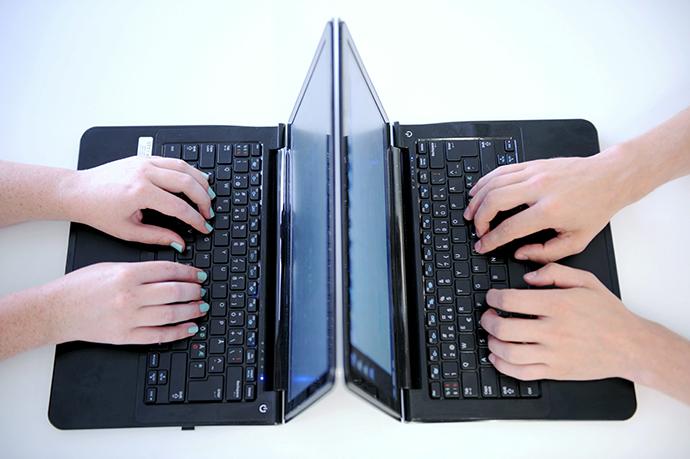 знакомства через интернет за и против