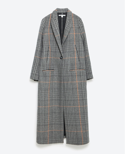 50 самых стильных пальто этого сезона | галерея [1] фото [2]