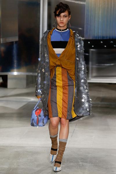 Неделя мужской моды в Милане: лучшие показы | галерея [2] фото [18]