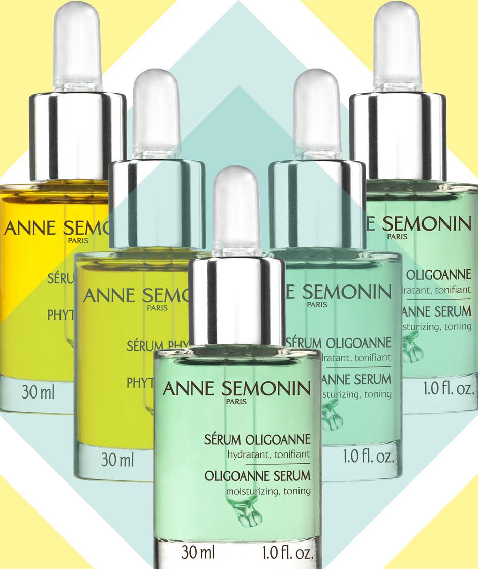 anne semonin – триумфальное возвращение
