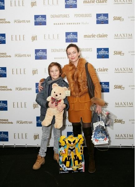 Корпоративное мероприятие Hearst Shkulev Media для партнеров с детьми | галерея [1] фото [12]