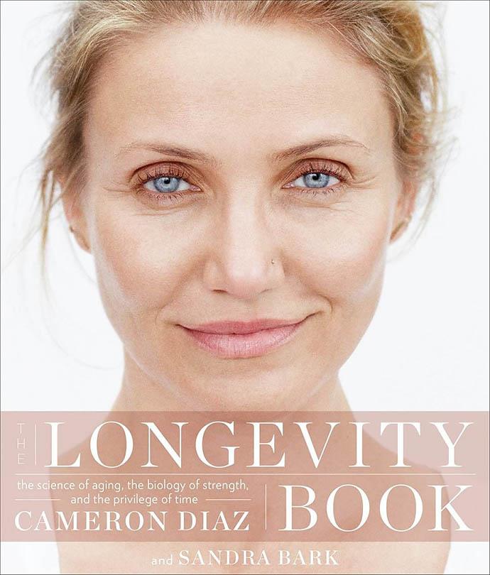 Книга о старении