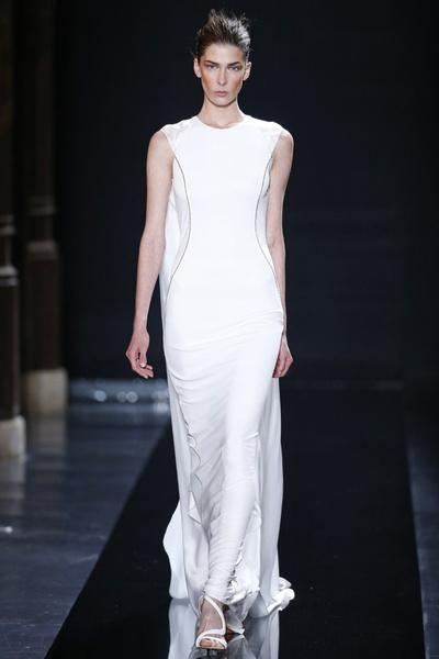 Лучшие свадебные платья из кутюрных коллекций | галерея [3] фото [8]