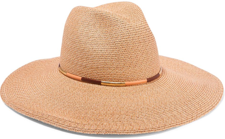 Шляпа, Eugenia Kim