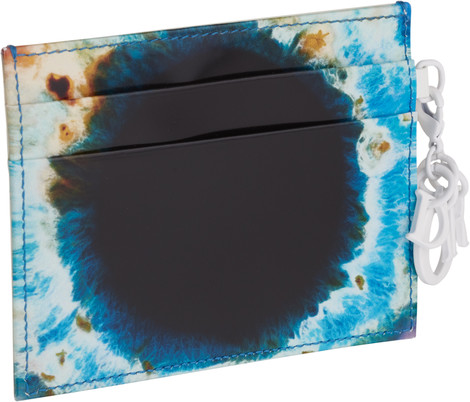 Dior выпустил лимитированную коллекцию аксессуаров с Марком Куинном | галерея [1] фото [6]