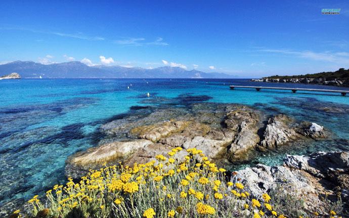 Остров Корсика, Франция 1