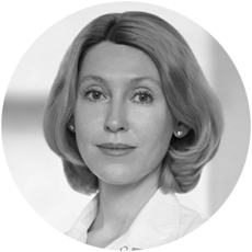 Левашова Елена Анатольевна, врач косметолог, дермато-венеролог клиники Telo's Beauty на Донской