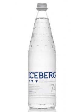 В России появилась минеральная вода Iceberg
