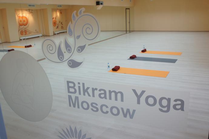 Летняя практика: где заниматься йогой в Москве