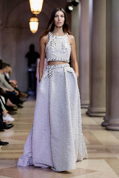 Неделя моды в Нью-Йорке 2015: день седьмой   галерея [1] фото [8]