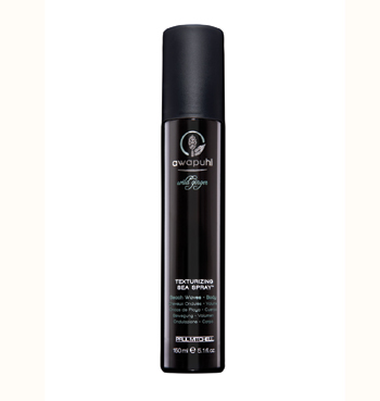 Awapuhi by Paul Mitchell Texturizing Sea Spray