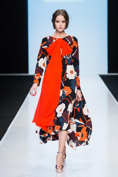 Неделя моды в Москве: лучшие показы | галерея [2] фото [11]