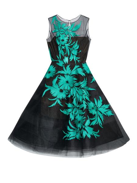 50 платьев для новогодней вечеринки | галерея [1] фото [15]