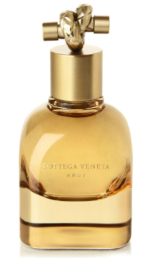 Женская туалетная вода Knot от Bottega Veneta