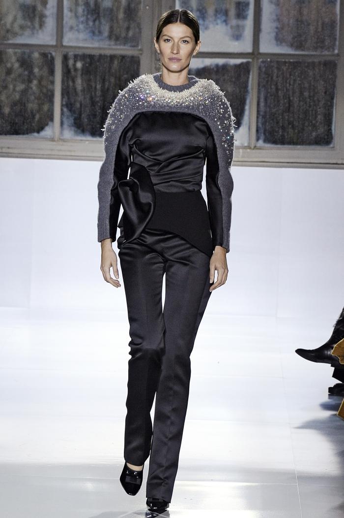 Бразильская модель Жизель Бундхен: фото