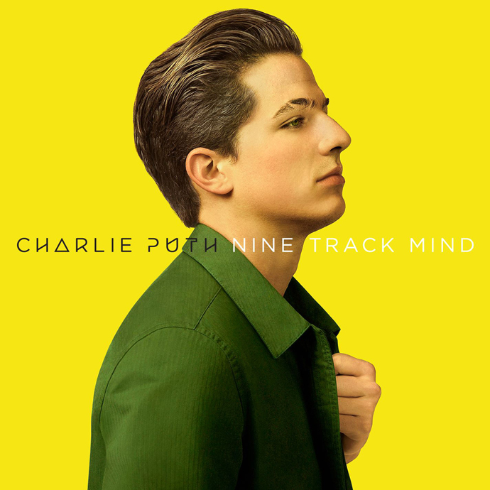 Charlie Puth / Nine Track Mind