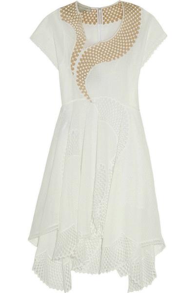 Свадебные мини платья | галерея [1] фото [2]
