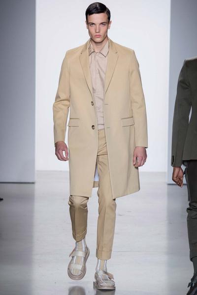 Неделя мужской моды в Милане: лучшие показы | галерея [5] фото [9]